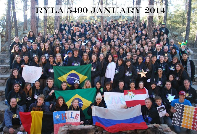 RYLA District 5490